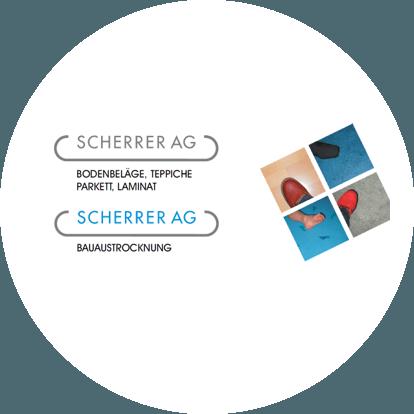 Scherrer AG